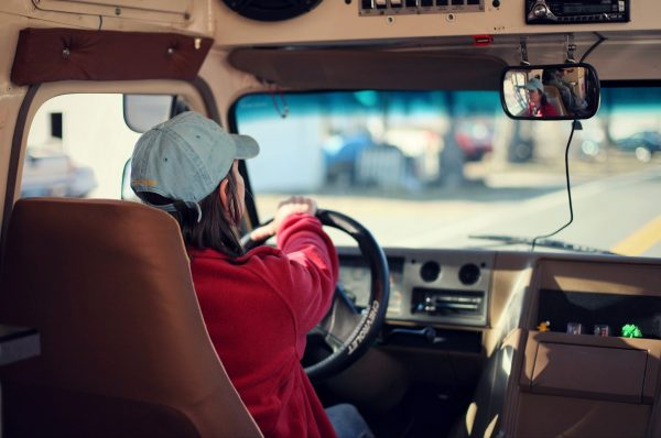 Kortingen op chauffeurstraining en onderhoudskosten